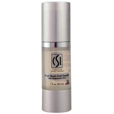 Anti-Aging Fruit Stem Cell Serum with Hyaluronic Acid