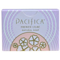 Pacifica Natural Soap - French Lilac -- 6 oz