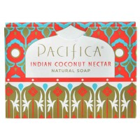 Pacifica Natural Soap - Indian Coconut Nectar