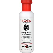 Thayers Dry & Itchy Skin Relief Soothing Lotion