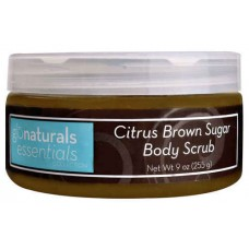 Essentials Collection Citrus Brown Sugar